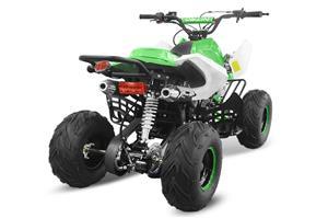 OFERTA  IMPORT GERMANIA ATV  SPEEDY 125 cc CASCA CADOU!!!!! - imagine 6
