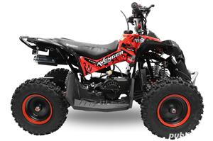 Atv  Model Avenger Prime PullStart 49cc - imagine 3