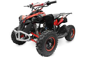 Atv  Model Avenger Prime PullStart 49cc - imagine 1