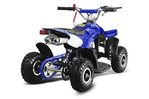 OFERTA IMPORT GERMANIA ATV KXD Dragon 502T  Pentru Copii  - imagine 11