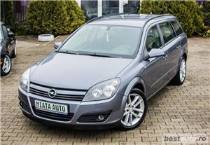 Opel Astra H, 2005, 1.7 Diesel, 101 CP, 6 Trepte, Break, Combi, Euro 4 - imagine 1