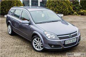 Opel Astra H, 2005, 1.7 Diesel, 101 CP, 6 Trepte, Break, Combi, Euro 4 - imagine 3