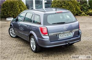 Opel Astra H, 2005, 1.7 Diesel, 101 CP, 6 Trepte, Break, Combi, Euro 4 - imagine 5
