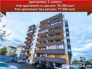 Apartament 7 minute de metroul 1 Decembrie cu parcare inclusa - imagine 1