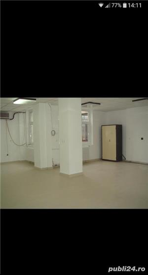 oferta inchiriere spatiu comercial destinat birouri bulevardul Carol 1  - imagine 1