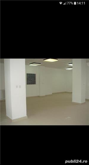 oferta inchiriere spatiu comercial destinat birouri bulevardul Carol 1  - imagine 2