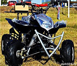 Atv  Jumper Nitro Motors - imagine 1