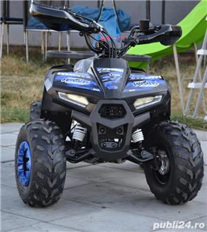 "ATV 200cc Warrior  10 ""Offroad - imagine 3"