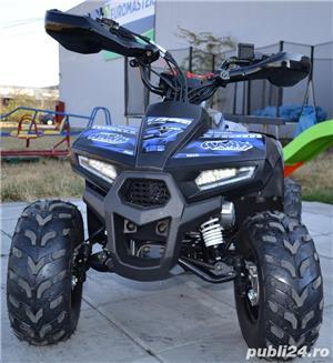 OFERTA DE SARBATORI ATV HAWK RS 7 MODEL 2019 !!!!! CASCA CADOU - imagine 6