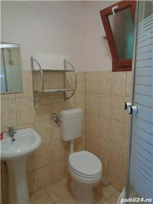 Sovata-Bai,pensiune 8 camere,investitie f.buna,locatie excelenta!!! - imagine 7