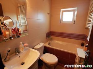 Apartament 3 camere 85 mp utili mobilat si utilat zona Centrala Sibiu - imagine 6