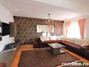 Apartament 3 camere 85 mp utili mobilat si utilat zona Centrala Sibiu - imagine 1