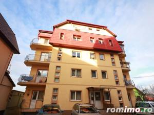 Apartament 3 camere 85 mp utili mobilat si utilat zona Centrala Sibiu - imagine 9