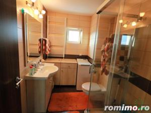 Apartament 3 camere 85 mp utili mobilat si utilat zona Centrala Sibiu - imagine 5