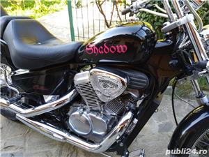 Honda VT 600SHADOW - imagine 1