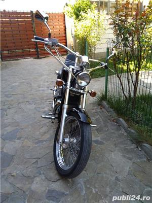 Honda VT 600SHADOW - imagine 2