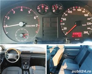 Audi A4 B5 1.6 benzina 1996 - 1500Euro neg. - imagine 3