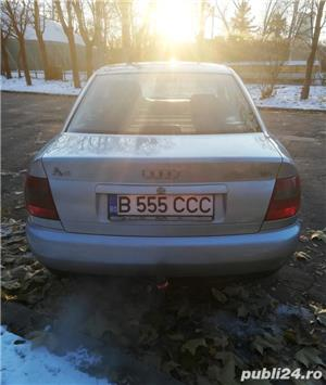 Audi A4 B5 1.6 benzina 1996 - 1500Euro neg. - imagine 7