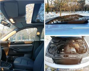 Audi A4 B5 1.6 benzina 1996 - 1600Euro neg. - imagine 4