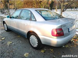Audi A4 B5 1.6 benzina 1996 - 1500Euro neg. - imagine 2