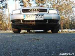 Audi A4 B5 1.6 benzina 1996 - 1500Euro neg. - imagine 9