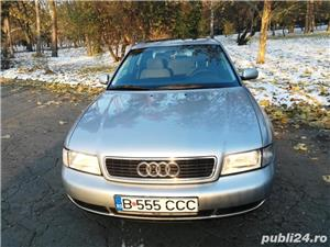 Audi A4 B5 1.6 benzina 1996 - 1500Euro neg. - imagine 8