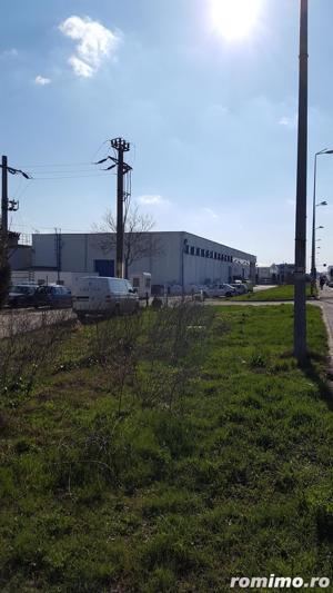 Spatiu industrial situat in zona de nord - imagine 6