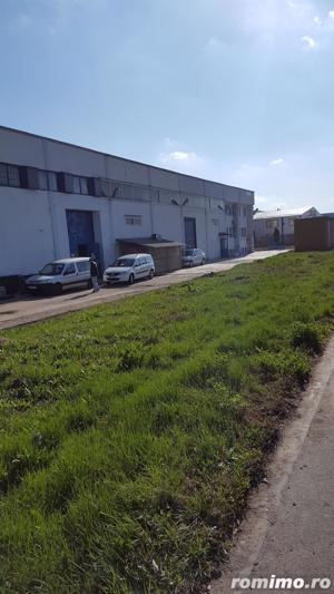 Spatiu industrial situat in zona de nord - imagine 7