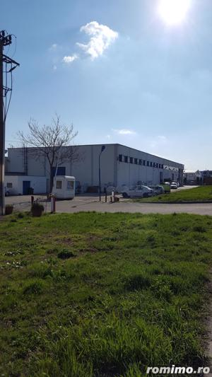 Spatiu industrial situat in zona de nord - imagine 3