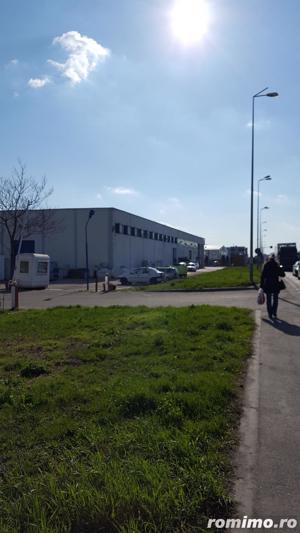 Spatiu industrial situat in zona de nord - imagine 4