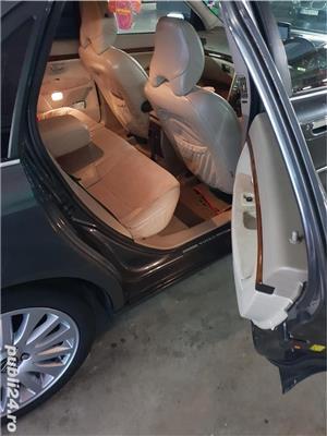 Volvo s80 - imagine 6