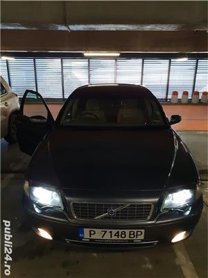 Volvo s80 - imagine 10