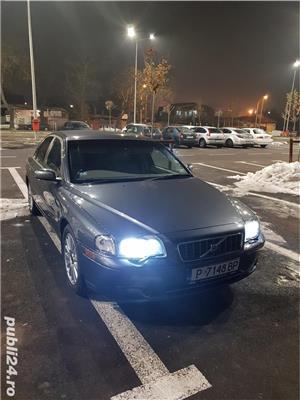 Volvo s80 - imagine 4