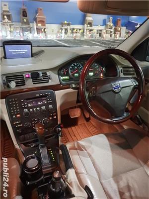Volvo s80 - imagine 1