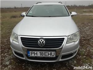 VW Passat - imagine 1
