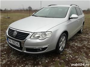 VW Passat - imagine 11