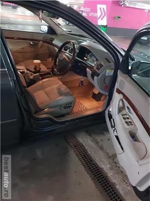 Volvo s80 - imagine 8
