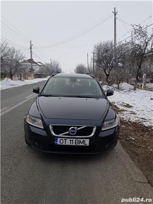 Volvo v50 - imagine 5