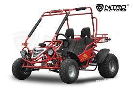 "ATV 200cc Warrior  10 ""Offroad - imagine 6"