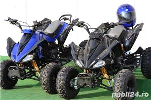 Unic Dealer!! ATV KXD RAPTOR 125CC  - imagine 2