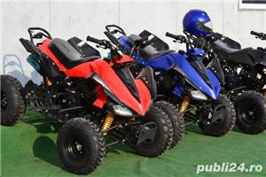 Unic Dealer!! ATV KXD RAPTOR 125CC  - imagine 3