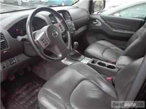 Nissan navarra - imagine 9