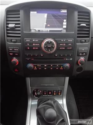 Nissan navarra - imagine 16