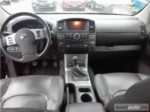 Nissan navarra - imagine 11