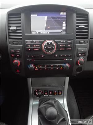 Nissan navarra - imagine 15