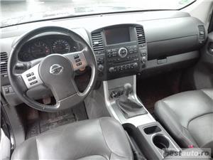 Nissan navarra - imagine 10