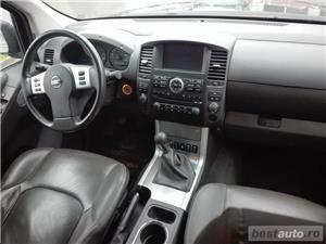 Nissan navarra - imagine 13