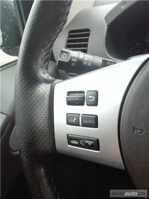 Nissan navarra - imagine 18