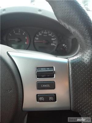 Nissan navarra - imagine 19