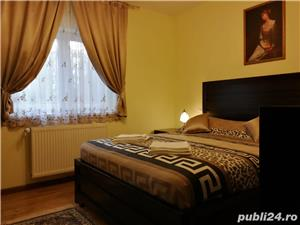 * Apartament Giulio * Sibiu-Valea  Aurie * inchiriere-regim hotelier * - imagine 1